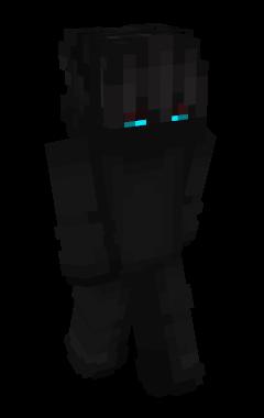 Minecraft Skin Freundlicher_
