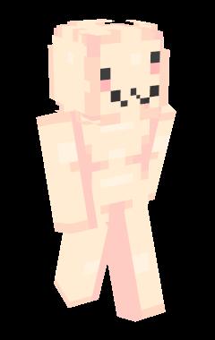 Minecraft Skin 5121qq