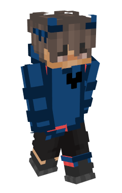 Minecraft Skin TheNiceGamer_DK