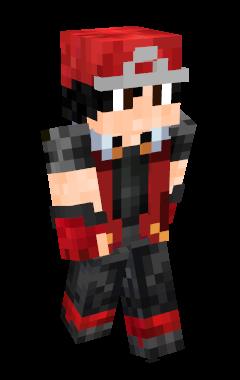 Minecraft Skin derSakho