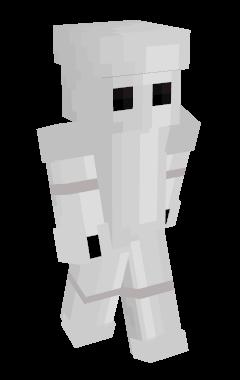 Minecraft Skin KaydenMC478