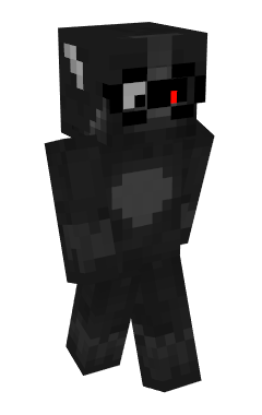 Minecraft Skin maxi_i