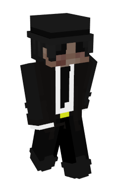 Minecraft Skin amShirooo