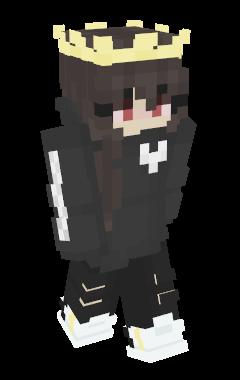 Minecraft Skin Charyel