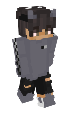 Minecraft Skin 000wedeczka