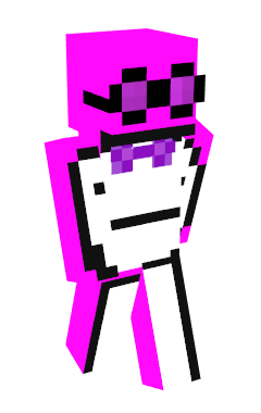 Minecraft Skin 3bu_