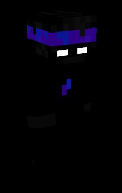 Minecraft Skin IvyKN1GHT