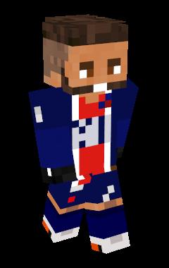 Minecraft Skin Dannyxxv