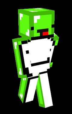Minecraft Skin SkeppyOwO