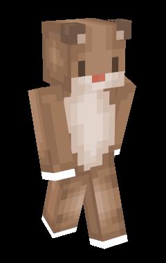 Minecraft Skin Bam_Boom_Boy